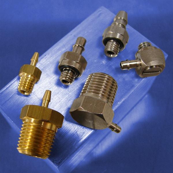 Pneumatic system fittings air mini
