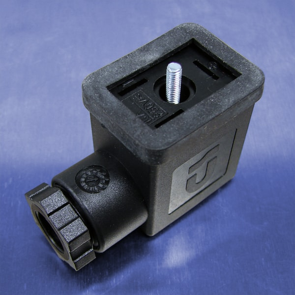 System 8 Solenoid Valve Accessory