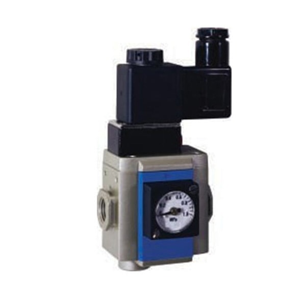 Filter-Regulator-Lubricator (FRL) Accessories