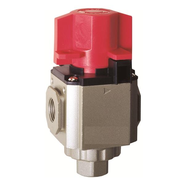 Pressure Relief Valves | Pneumadyne