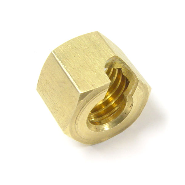 Air Nozzle Nut