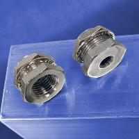 Bulkheads (Stainless Steel Fittings)