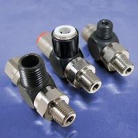 1/8 NPT Input Port (Quick Exhaust Valves)