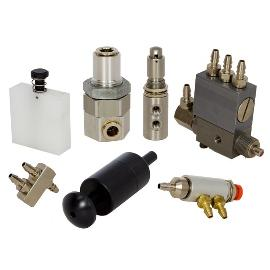 Custom Pneumatic Valves from Pneumadyne