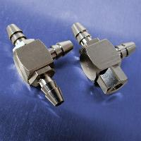 .170 Tube Id Barb Output Port (Shuttle Valves)