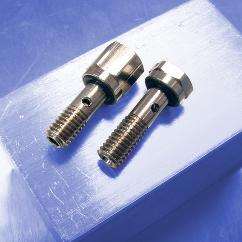 Threaded Stud Fittings