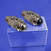 Ball (1/8 NPT Input, 2-Way Valves)