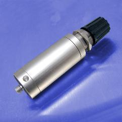 Miniature Precision Regulator