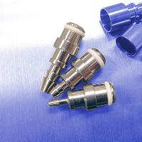 Plugs (Ribbon Tube Connectors)