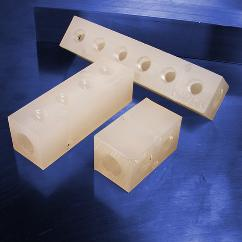 Polypropylene Pneumatic Manifolds