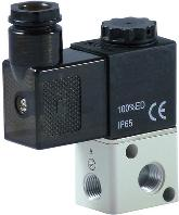 MFD M3V1 Series Direct Acting Solenoid Valves