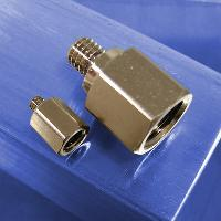 Adapters (Metric Fittings)