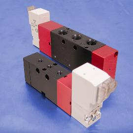 110-Volt AC Solenoid | 3-Way Normally Closed Solenoid Valves
