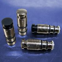 Push Button (3-Way Cartridge Valves)