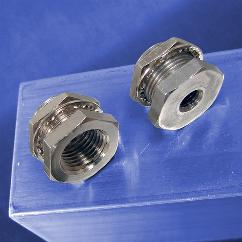 Threaded Bulkheads