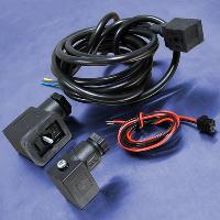 10mm & 15mm Solenoid Valve Accessories
